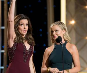 Golden Globes 2015 : Tina Fey et Amy Poehler animeront la cérémonie