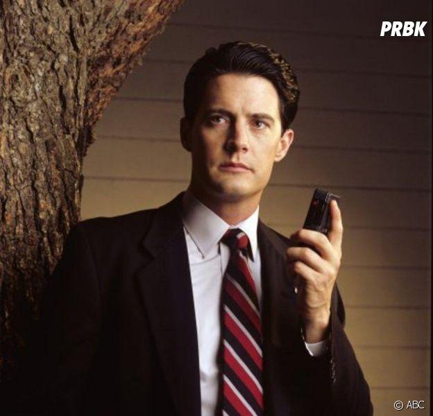 Twin Peaks : Kyle Maclachlan de retour lors de la saison 3