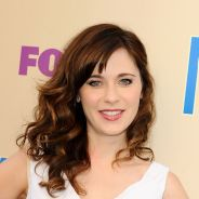 Zooey Deschanel enceinte : la star de New Girl bientôt maman