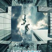Divergente 2 : poster et nouvelles photos avec Shailene Woodley et Theo James