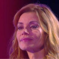 Ingrid Chauvin en pleurs dans le Grand 8 après un message touchant d'Hapsatou Sy