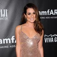 Lea Michele de retour à la télé après la fin de Glee