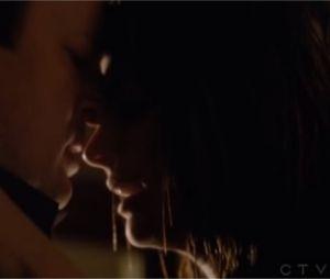 Castle saison 4 : Castle et Beckett en couple à la fin