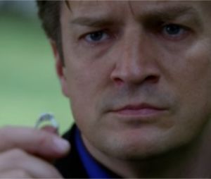 Castle saison 5 : Rick demande Kate en mariage