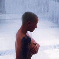 Amber Rose presque nue sur Instagram : nouvelles photos provoc'