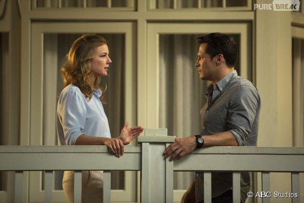 Revenge saison 4 : un rapprochement à venir entre Jack et Emily