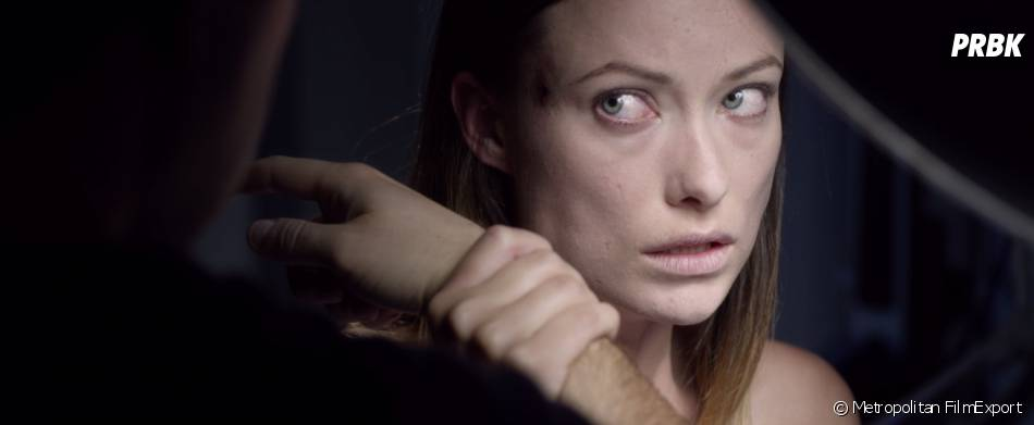 Lazarus Effect : Olivia Wilde fait peur dans la bande-annonce