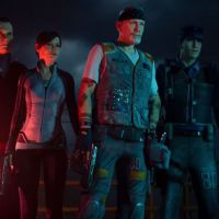 Call of Duty Advanced Warfare : un trailer avec des zombies et une star de Walking Dead