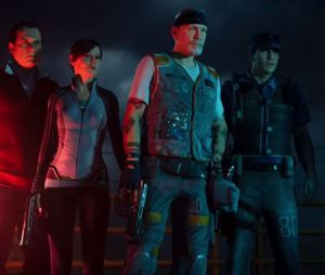 Call of Duty Advanced Warfare : le trailer du mode Exo Zombies