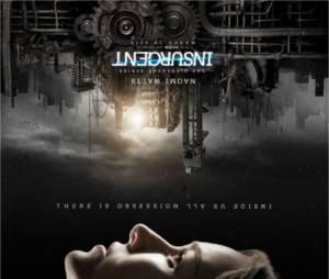 Divergente 2 : Naomi Watts (Evelyn) sur une affiche du film