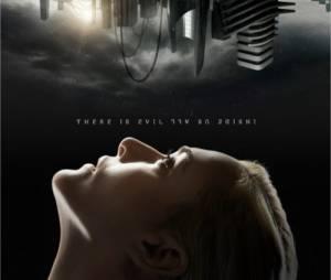 Divergente 2 : Kate Winslet (Jeanine) sur une affiche du film