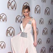 Jennifer Lawrence décolletée, Keira Knightley enceinte.. les stars aux Producers Guild Awards 2015