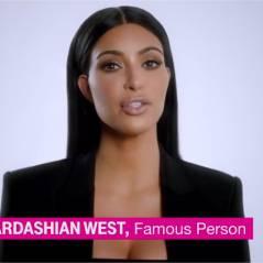Kim Kardashian : selfies sexy et second degré pour une publicité du Super Bowl