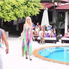 Kim, Preston Lee... (Les Marseillais en Thaïlande) sexy pour l'élection de Miss Koh Samui 2015