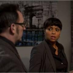 """Person of Interest saison 3: la mort de Carter ? """"C'était important pour que la série se renouvelle"""""""