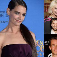 Katie Holmes de retour à la télé : que deviennent les acteurs de Dawson ?