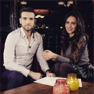 Leila Ben Khalifa et Aymeric Bonnery : le couple bientôt réuni à la télé