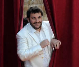 Laurent Ournac au classement des personnages masculins préférés des Français dans les séries