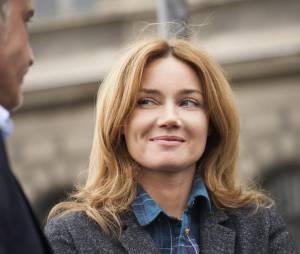 Marine Delterme au classement des personnages féminins préférés des Français dans les séries