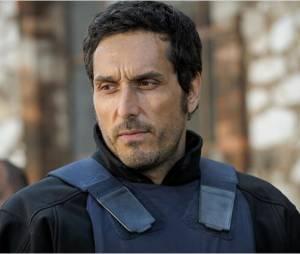 Vincent Elbaz au classement des personnages masculins préférés des Français dans les séries