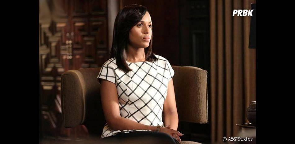 Scandal saison 4 : Olivia bien de retour dès le début de l'épisode 10
