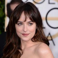 Dakota Jonhson : après Fifty Shades of Grey, un rôle plus sage et romantique