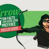 Arrow : 15 secrets fascinants et originaux à découvrir sur la série