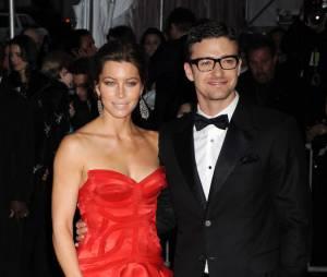 Jessica Biel et Justin Timberlake vont devenir parents en 2015