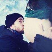 Justin Timberlake officialise la grossesse de Jessica Biel avec une photo sur Instagram