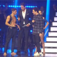 Kev Adams : incrust' sur la tournée Danse avec les stars avec son pote Rayane Bensetti
