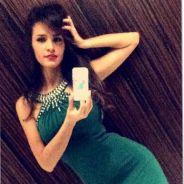 Leila Ben Khalifa sexy sur Instagram pour un gala de charité