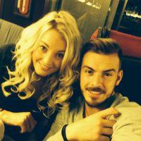 Aurélie Dotremont et Julien Bert : chamailleries sur Twitter... pour une main sur un sein