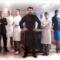 Chefs saison 1 avec Clovis Cornillac : France 2 dévoile les deux premiers épisodes de la série