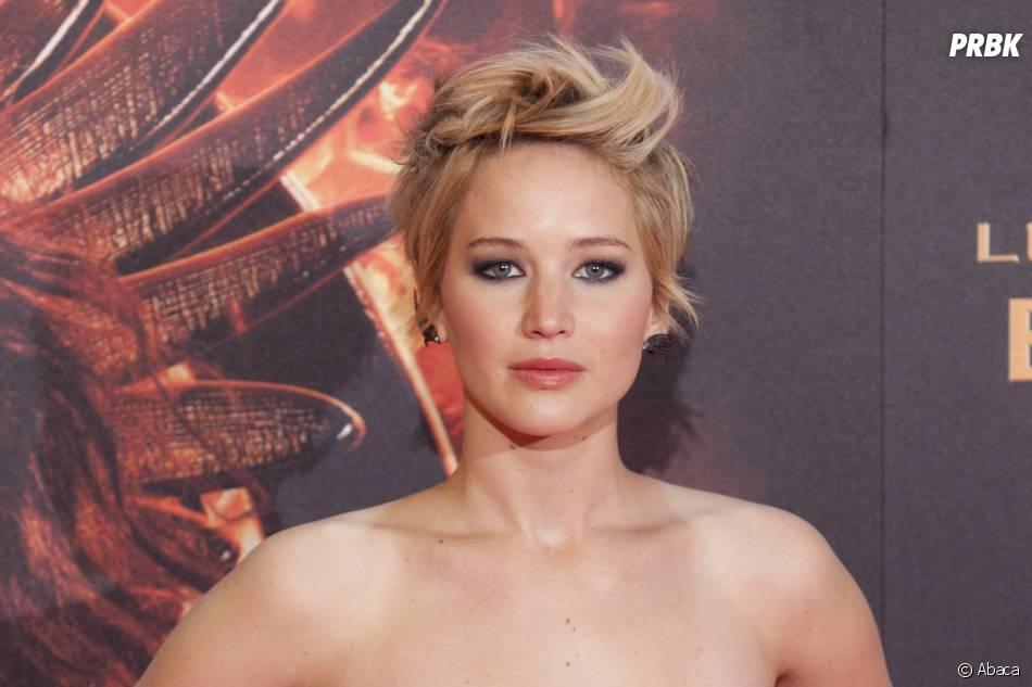 Jennifer Lawrence revient sur le scandale de ses photos nues