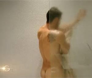 Hollywood Girls 4 : Kevin Miranda nu sous la douche dans l'épisode du 4 février 2015