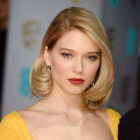 Léa Seydoux décolletée, Keira Knightley, David Beckham... : le tapis-rouge glamour des BAFTA 2015
