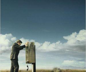 Better Call Saul : affiche de la saison 1