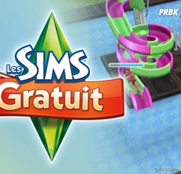 Les Sims Gratuit (Freeplay) est disponible sur iOS et Android