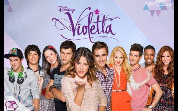 Violetta pas renouvelée pour une saison 4