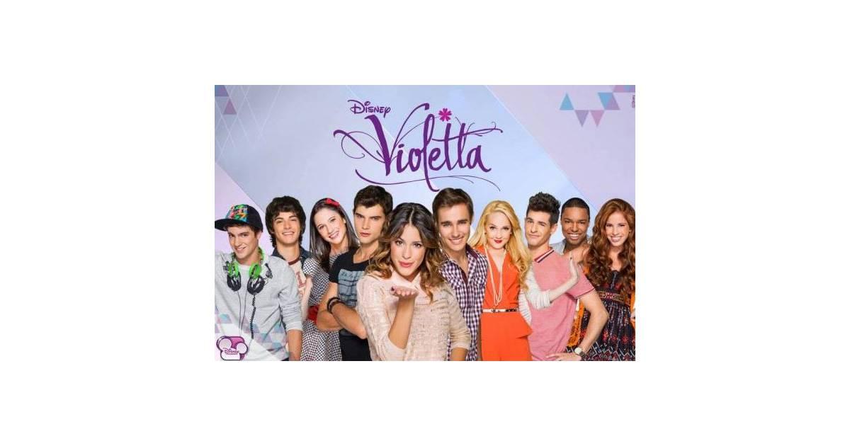 Violetta pas de saison 4 martina stoessel confirme l - Violetta saison 2 personnage ...