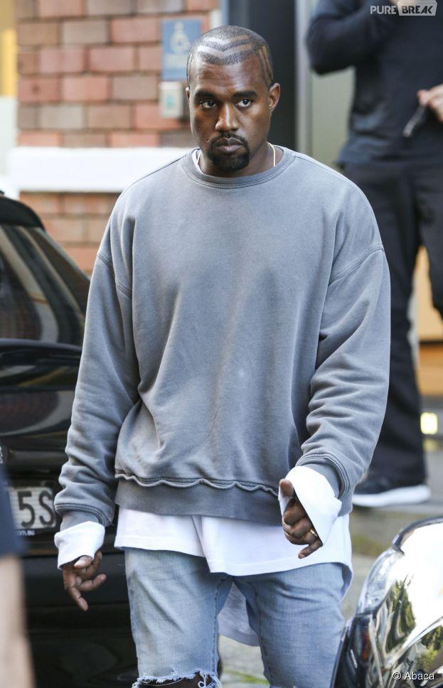 Kanye West veut travailler avec Taylor Swift