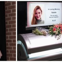 Ils pensaient faire des UV, ils se retrouvent à leur enterrement : la campagne choc contre le cancer