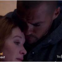 Grey's Anatomy saison 11, épisode 11 : April et Jackson en larmes dans la bande-annonce