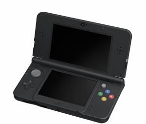 Nintendo New 3DS est disponible depuis le 13 février 2015