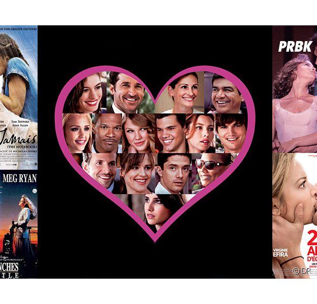 Saint Valentin : les 5 films à ne pas regarder le jour J si vous êtes célibataires