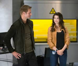 Intelligence : un rapprochement à venir pour Riley et Gabriel ?
