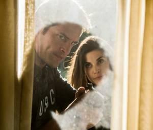 Intelligence : Josh Holloway et Meghan Ory contre un rapprochement de leurs personnages