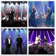 M. Pokora en concert avec Ed Sheeran, Patrick Bruel et Soprano, diffusé le mardi 24 février sur NT1