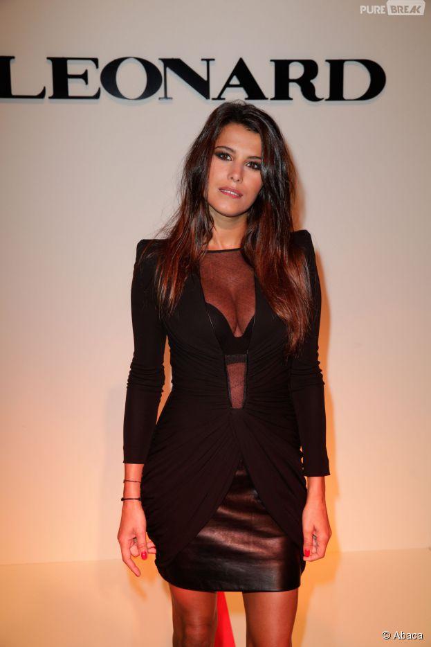 Karine Ferri confie ses complexes au magazine Télé Star en février 2015