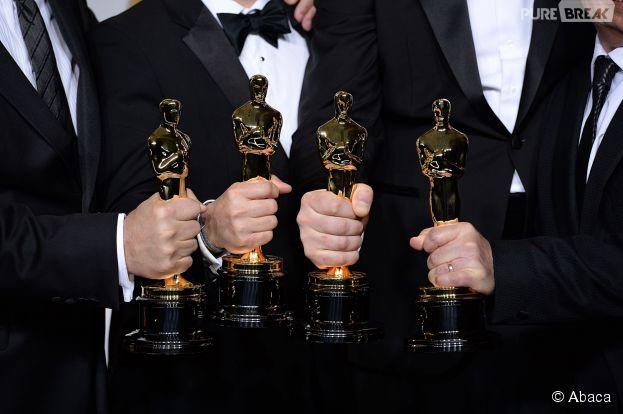 Oscars 2015 : cinq infos insolites sur la cérémonie du cinéma